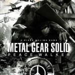 Metal Gear Solid Peace Walker PC Full en Español