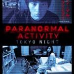 Descargar Actividad Paranormal 0 Tokyo Night DvdRip Latino