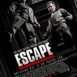 Plan de Escape  (2013) DvdRip Latino