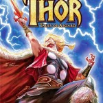 Descargar Thor Tales Of Asgard DvdRip Latino