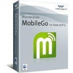 Wondershare MobileGo for Android 4.3.0.252 en Español