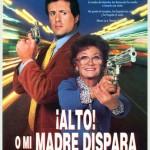 Alto! o mi madre dispara (1992)[DvdRip][Castellano]