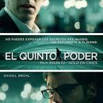 Ver El quinto poder (2013) Español latino