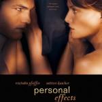 Efectos Personales (2009) DvdRip Español Latino