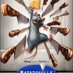 Ratatouille (2007) DvdRip Latino