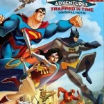 Ver Online JLA Adventures: Atrapados en el tiempo (2014) Español