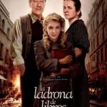 Ver online La ladrona de libros (2013) Español Latino