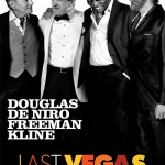 Último viaje a Las Vegas (2013) DvdRip Latino