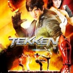 Tekken (2013) DvdRip Latino