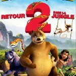 The Jungle Book: Return 2 the Jungle (2013) DvdRip Latino
