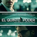 Ver Online El quinto poder (2013) Español latino