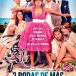 3 bodas de mas (2013) (DVDRip) (Castellano AC3 5.1) (MultiHost) DESCARGA DIRECTA Y VERONLINE