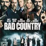 Descargar Bad Country (2014) DvdRip Latino