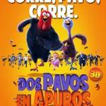 Descargar 2 Pavos en Apuros (2013) DvdRip Latino