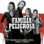 Descargar Una familia peligrosa (2013) DvdRip Latino
