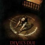 Descargar Heredero del Diablo (2014) DvdRip Latino