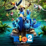 Ver online Río 2 (2014) Español latino   HD