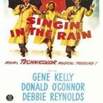 Cantando bajo la lluvia (1952) (DVDRip) (Castellano) (MultiHost) VER ONLINE Y DD