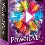 CyberLink PowerDVD v14.0.3917.58 Ultra (Multilenguaje-ESP) (MultiHost)