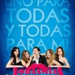 Descargar Todas Mias (2013) DvdRip Latino