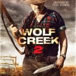 Ver Online Wolf Creek 2 (2013) Subtitulada