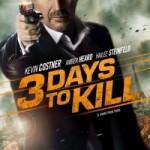Ver 3 días para matar (2014) Español (Online)