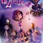 Ver Dixie y la rebelión zombi (2014) Español latino (Online)