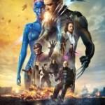 Ver X-Men: Días del futuro pasado (2014) Español Latino