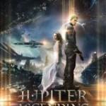 Ver Jupiter Ascending (2014) Español latino (Online)