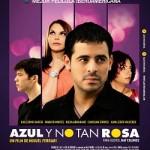 Ver Azul y no tan rosa (2012) Español (Online)
