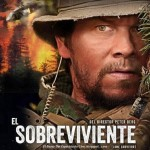 Descargar El Sobreviviente (2014) DvdRip Latino