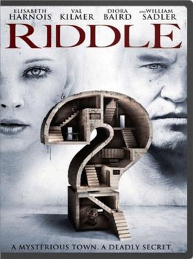 Riddle (2013) 1080p HD Dual Español Latino – Ingles