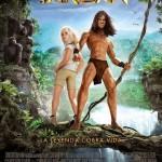 Descargar Tarzan (2014) DvdRip Latino