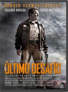 El Ultimo Desafio (2013) 1080p HD Dual Latino – Ingles