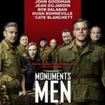 Monuments Men (2014) (BRSCREENER-V2) (Castellano con Subtitulos Forzados) (MultiHost) VER ONLINE Y DD