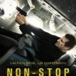 Non-Stop (Sin escalas) (2014) (BR-LiNE) (Castellano + Subtitulos Forzados) (MultiHost) VER ONLINE Y DD