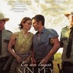 Ver En un lugar sin ley (2013) Español Latino (Online)