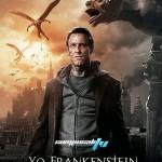 Descargar Yo, Frankenstein (2014) DvdRip Latino
