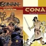 Pack de Comics [14 Comics] [CBR] [Español]