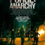 Ver Anarchy: La noche de las bestias (2014) Español latino