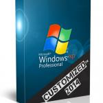 Windows XP Customized 2014 | SP4 | Español
