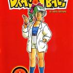 Dragon Ball, El ejercito de la patrulla roja – Cap 29-78 [DVDRip] [Latino]
