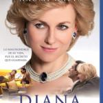 Diana: El Secreto De Una Princesa (2013) Dvdrip Latino [Romance]