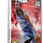 Descargar NBA 2k15 [PC] [Multilenguaje] [Mega]