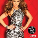 Fotos Maya karunna Revista Playboy Mexico Noviembre 2014