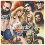Descargar Moderatto – Malditos Pecadores (Cd completo) (Mega)
