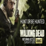The Walking Dead Temporada 5 completa (Castellano) (5-16) Online y Descarga