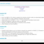 WhatsApp Plus 6.35C Desbloqueado [Apk] [Android] [Mega]