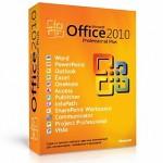 Microsoft Office 2010 Professional Plus [x86-x64] [Español] (Mega) 2014