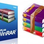 Descargar WinRar 5.11 Version Final [Full Con Licencia] [Español] [Mega]